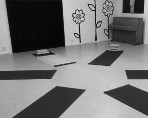 Locatie yogalessen | YogabyCarola