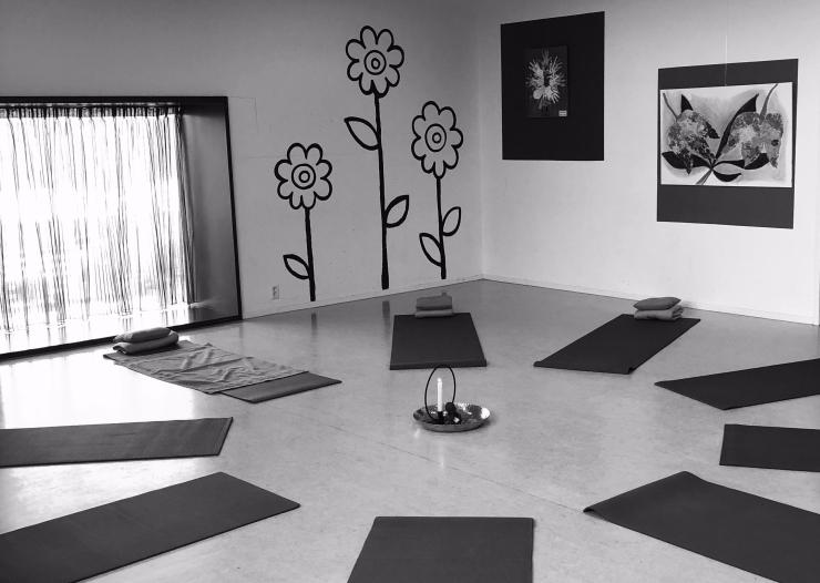 Yogaruimte Snel en Polanen, Woerden | YogabyCarola
