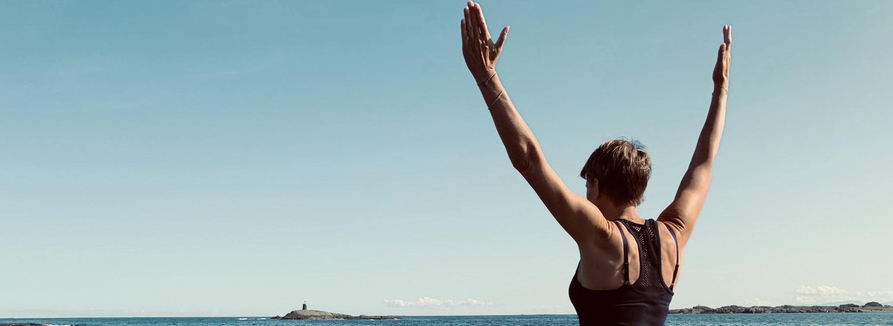 Maak ontstressen makkelijk | YogabyCarola