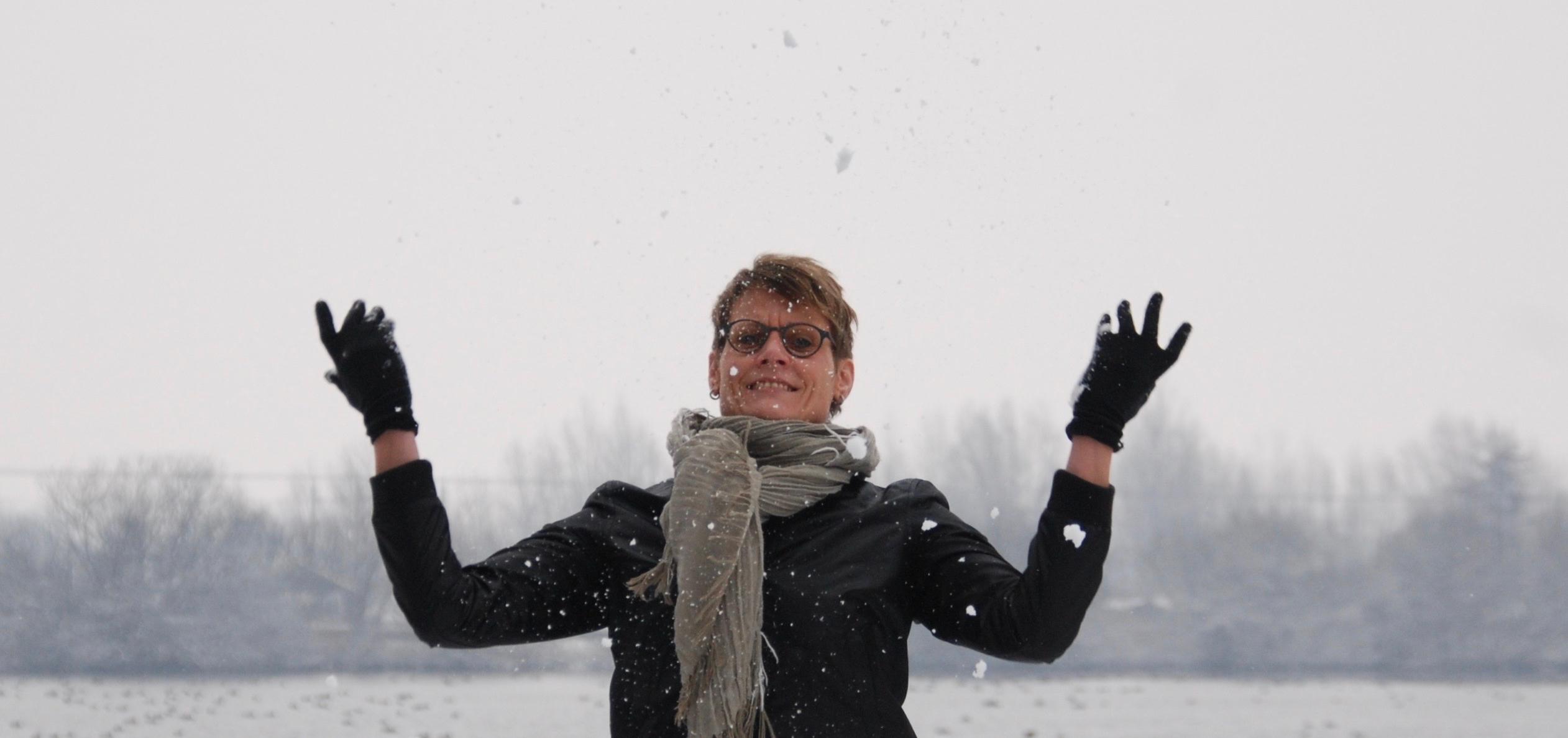 WinterVitaal | YogabyCarola