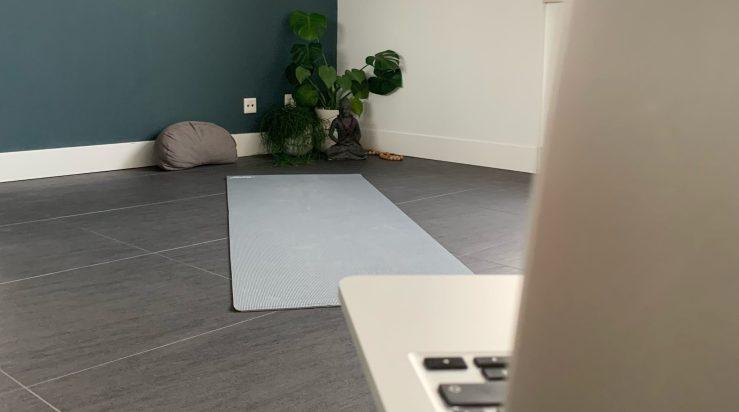 Yoga online | YogabyCarola