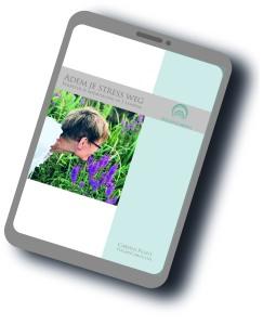 E-book Adem je stress weg | YogabyCarola